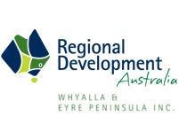 RDA Whyalla and Eyre Peninsula Region logo