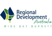 RDA Wide Bay Burnett Region logo