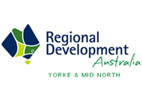 RDA Yorke and Mid North Region logo
