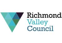 Richmond Valley Council logo