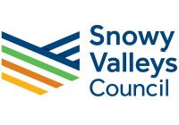 Snowy Valleys Council logo