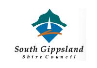 South Gippsland Shire logo