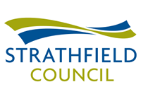 Strathfield Council logo