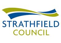 Strathfield Council logo