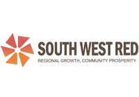 South West RED Region logo