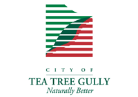 City of Tea Tree Gully logo