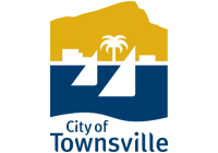 City of Townsville logo