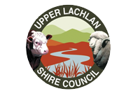 Upper Lachlan Shire logo