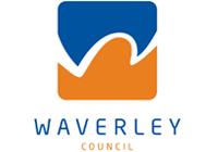 Waverley Local Government Area (LGA) logo