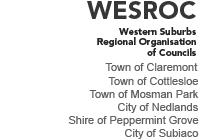 Western Suburbs Regional Organisation of Councils logo
