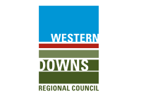Western Downs Regional Council logo