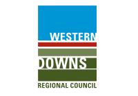 Western Downs Regional Council logo