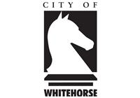 City of Whitehorse logo