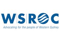 Western Sydney Regional Organisation of Councils logo