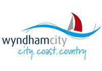 City of Wyndham logo